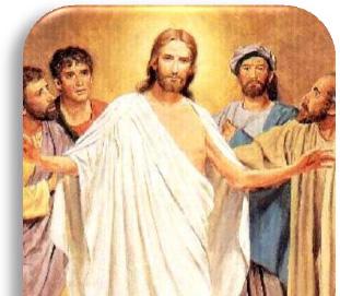 Cristos a înviat!