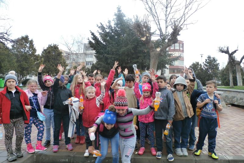 """Noi activități la Centrul pentru Servicii Sociale """"Sf. Luigi Scrosoppi"""""""